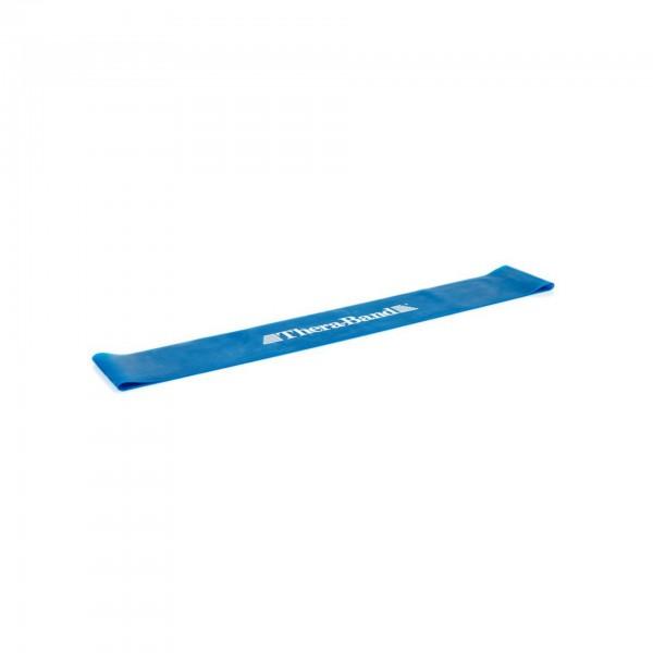 Produktbild TheraBand Loop 7,6 cm x 45,5 cm, Ø 29 cm, extra stark / blau