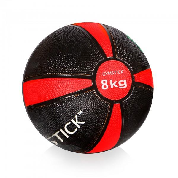 Produktbild Gymstick Medizinball, 8 kg