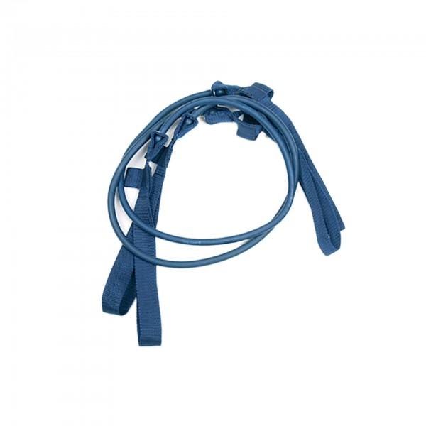 Produktbild Gymstick Ersatztubings, medium / blau
