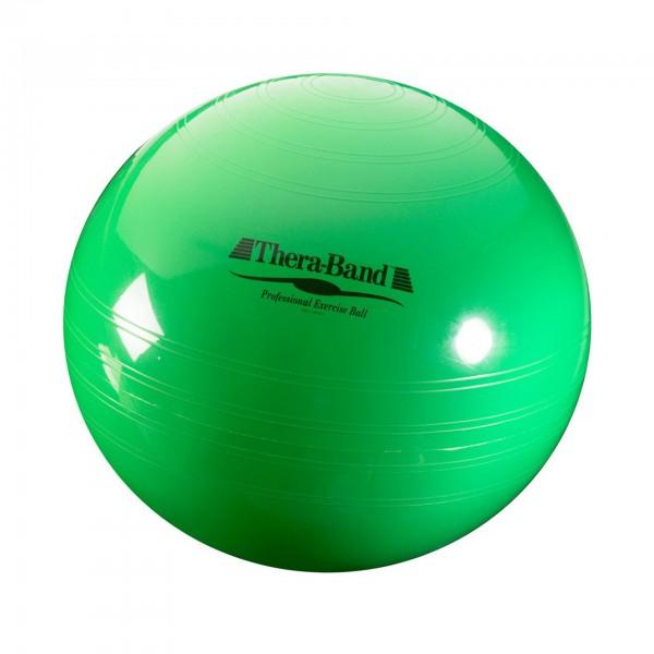 Produktbild TheraBand Gymnastikball, 65 cm / grün