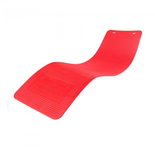 Produktbild TheraBand Gymnastikmatte 190 x 60 x 1,5 cm, rot