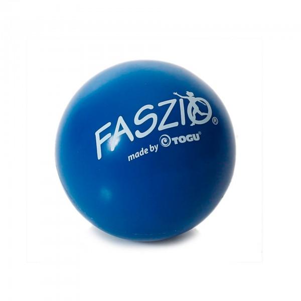 Produktbild TOGU Faszio Ball Local blau 4 cm