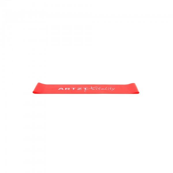 Produktbilder ARTZT vitality Rubber Band, rot