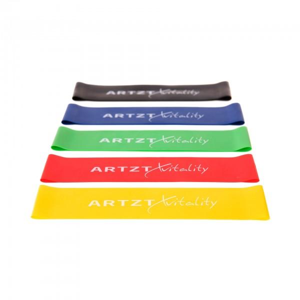 Produktbild ARTZT vitality Rubber Bands 5er-Set