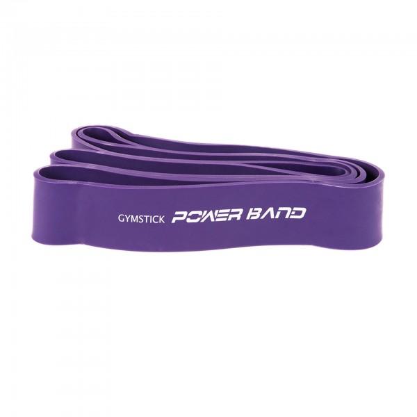 Produktbild Gymstick Power Band, stark / lila