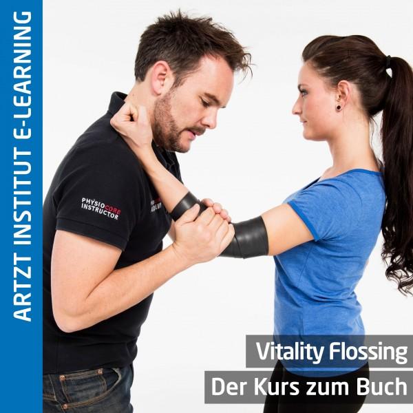 Vitality Flossing - Der Kurs zum Buch