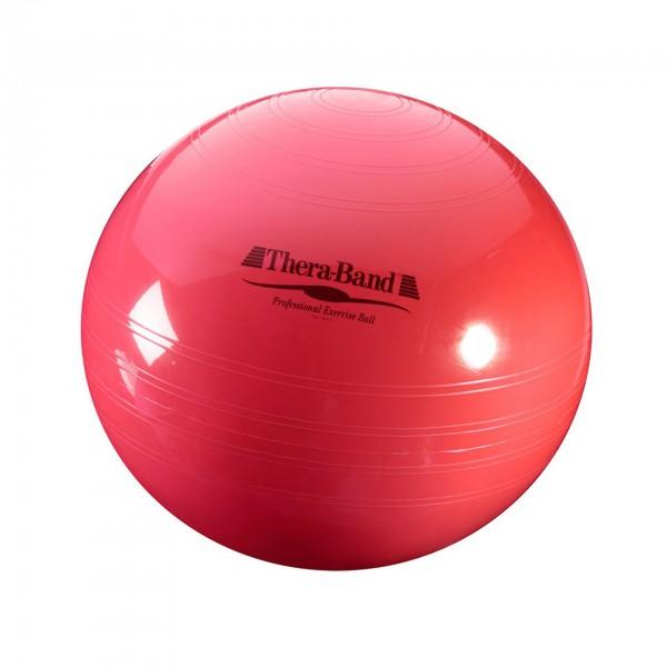 Produktbild TheraBand ABS Gymnastikball, 55 cm / rot