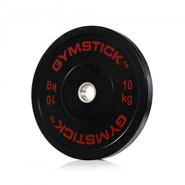 Produktbild Gymstick Bumper Plate 10 kg