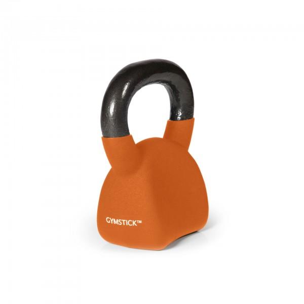 Produktbild Gymstick Ergo Kettlebell, 8 kg / orange