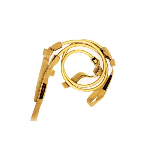 Produktbild Gymstick Ersatztubings, max. stark / gold