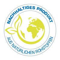 Logo Nachhaltiges Produkt