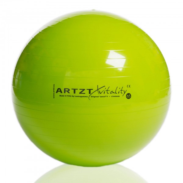 Produktbild ARTZT vitality Fitness-Ball Standard, 65 cm / grün