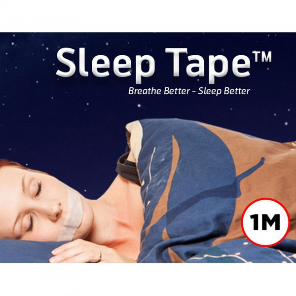 Produktbild Sleep Tape (1 Monatsvorrat)
