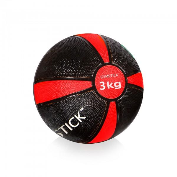 Produktbild Gymstick Medizinball, 3 kg