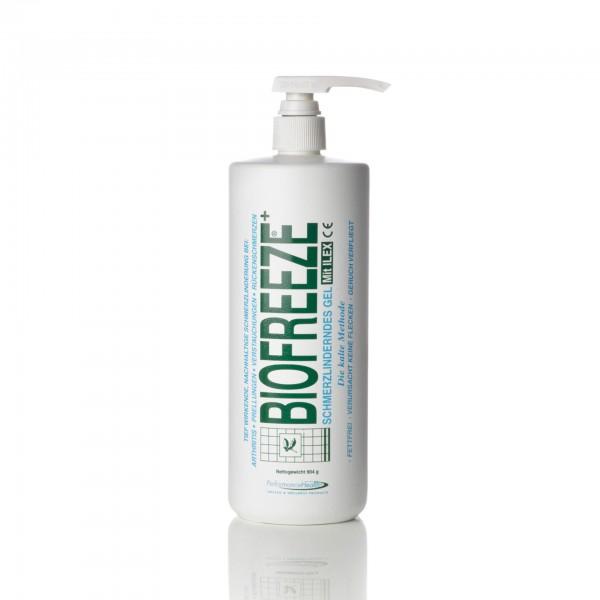 Produktbild Biofreeze - Schmerzgel Spender mittel 904 g