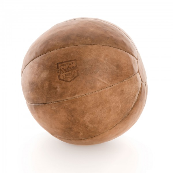 Produktbild ARTZT Vintage Series Medizinball, 4000 g