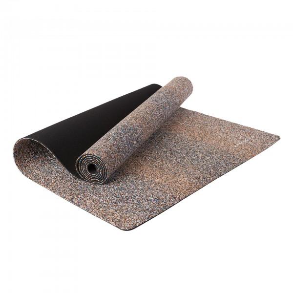 Produktbild ARTZT vitality Kork Yogamatte Recycle