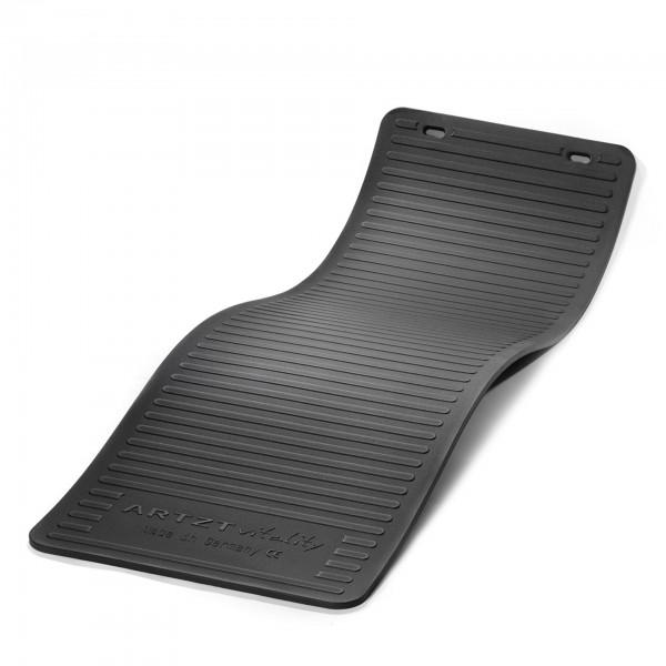 Produktbild ARTZT vitality Fitnessmatte 140 x 60 x 1 cm, schwarz
