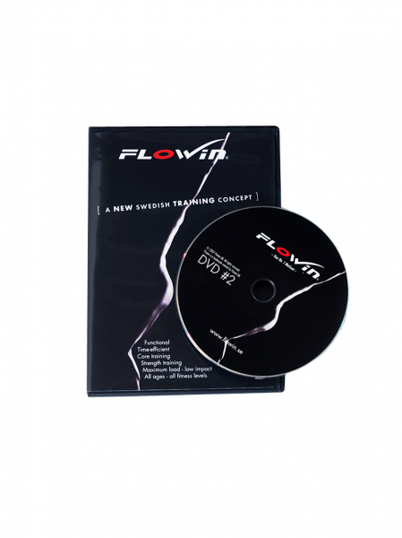 Produktbild Flowin Übungs-DVD 2