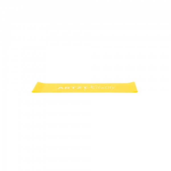 Produktbilder ARTZT vitality Rubber Band, gelb