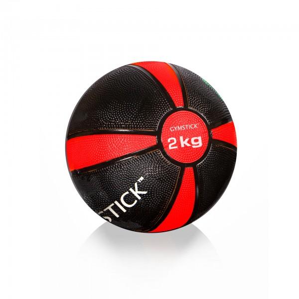 Produktbild Gymstick Medizinball, 2 kg