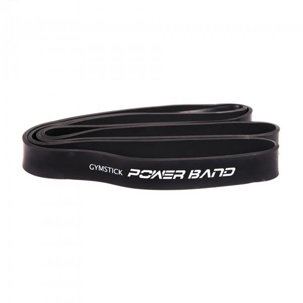 Produktbild Gymstick Power Band, medium / schwarz