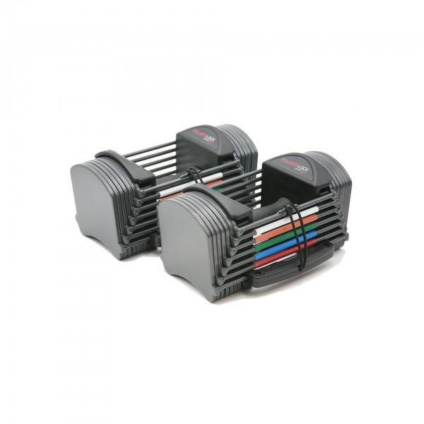 Produktbild PowerBlock Sport 24 (1,5 - 11 kg, 1 Paar)