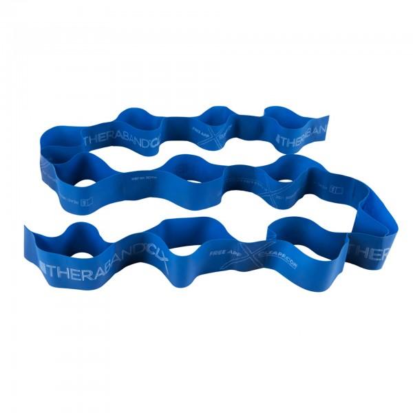 Produktbild TheraBand CLX Band 2 m, extra schwer / blau