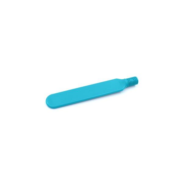 Produktbild ARK Z-Vibe Aufsatz Zungenspatel glatt seitlich
