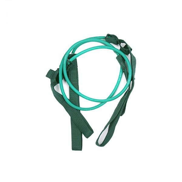 Produktbild Gymstick Aqua Ersatztubings, leicht / grün