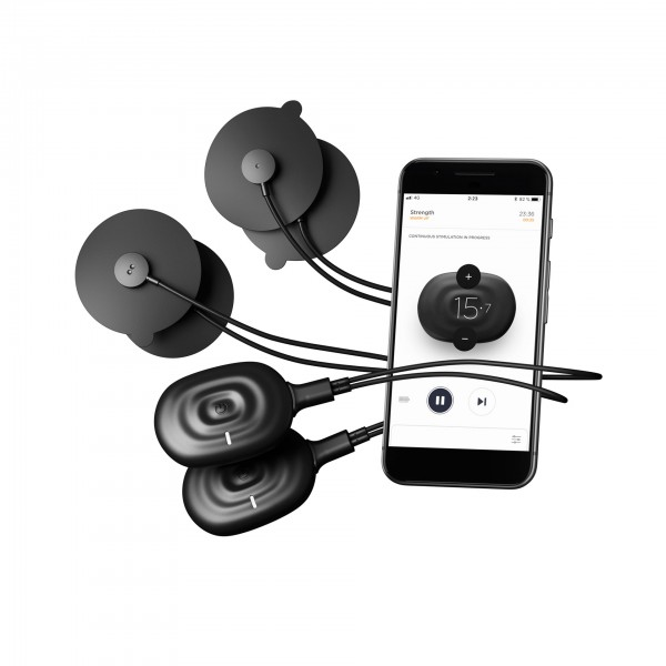 Produktbild PowerDot 2.0 Duo black