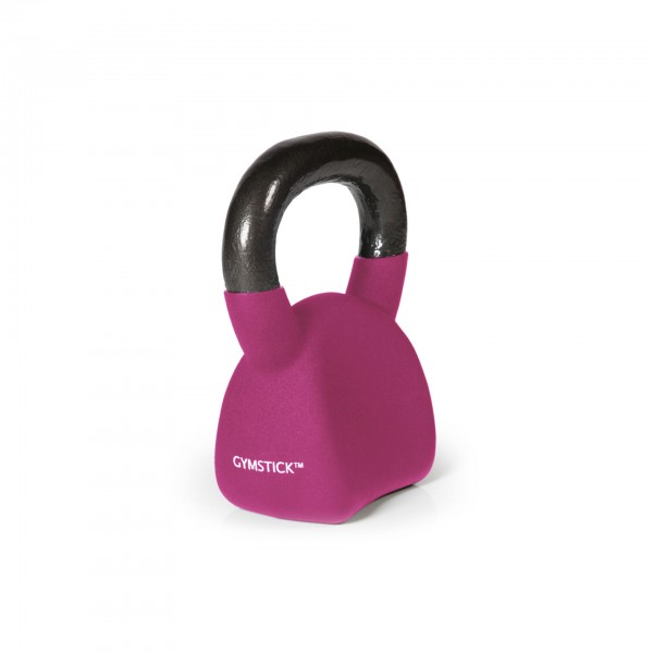 Produktbild Gymstick Ergo Kettlebell, 4 kg / pink