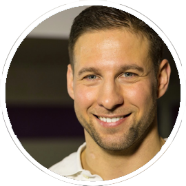 Christian Blisse, Personal Trainer Personal Training Berlin