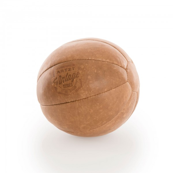 Produktbild ARTZT Vintage Series Medizinball, 1500 g