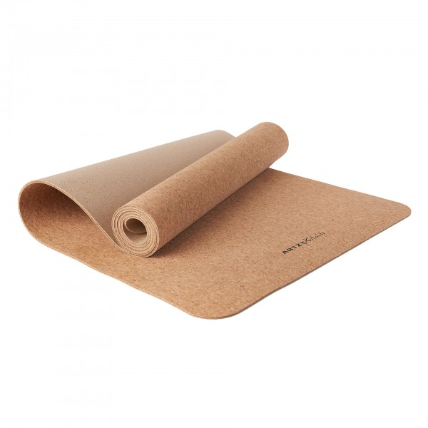 Produktbild ARTZT vitality Kork Yogamatte Recycle PLUS