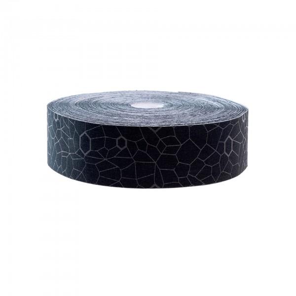 Produktbild TheraBand Kinesiology Tape Rolle 31,4 m, schwarz