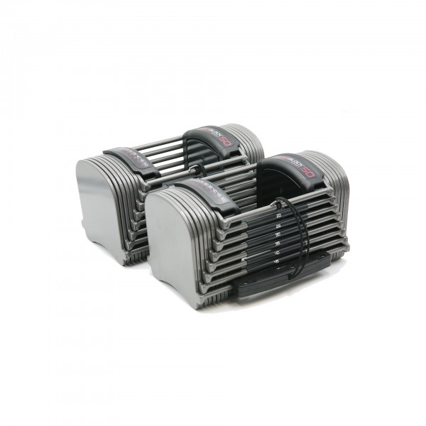 Produktbild PowerBlock Sport 50 (4 - 22,5 kg)